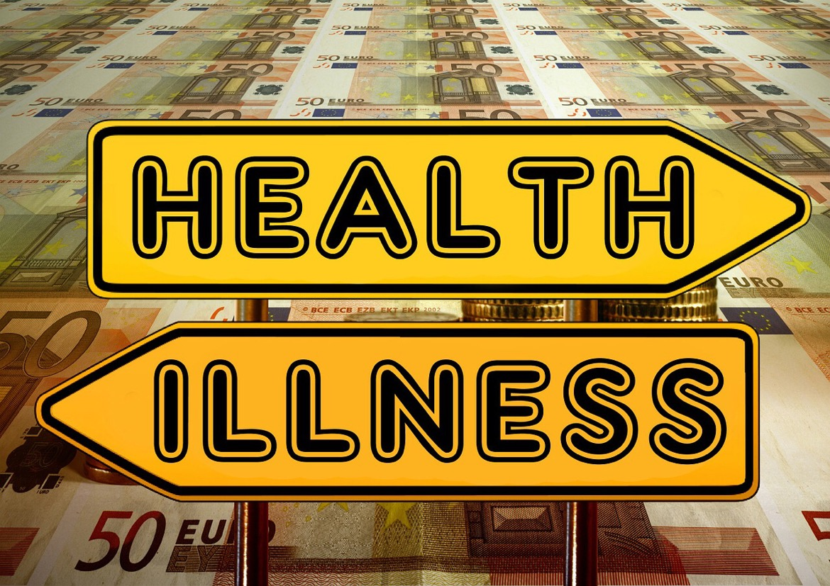 Health versus Illness